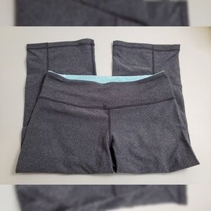 Lululemon Capri Yoga Pants Size Medium